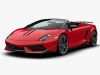 Gallardo LP570-4 Spyder Performante Edizione Technica