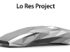 Lo Res Project: Countach