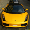 Promo video: Gallardo Spyder
