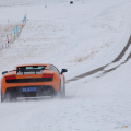 Video a fotogalerie: Lamborghini Winter Academy