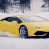 Video: Lamborghini láká na letošní Winter Academy